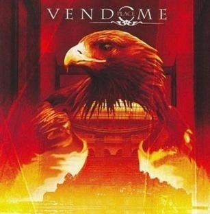 Place Vendome front cover